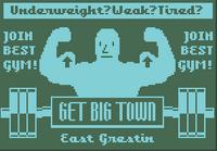 Get big town