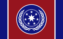 Imperial Commonwealth of Nations Flag