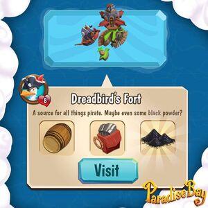 Dreadbirdfortpopup
