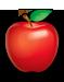 Apple large
