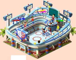 HockeyStadium