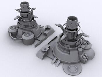 AKoC Atomic Generator