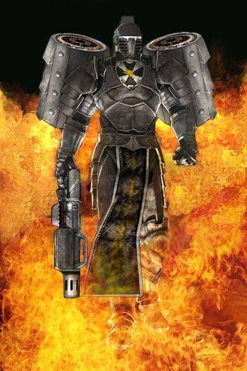 TemplarArt