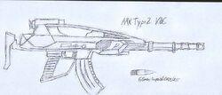 MX Type-2 KBC