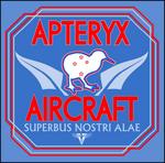 Apteryx Aircraft Logo