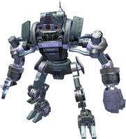 Mastermind Robotics BattleDrone