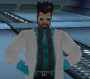 Dr. Aeon