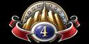 Badge anniversary 4