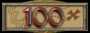 V badge 100BadgesBadgeVillain