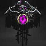 Banner Dark Abomination