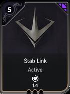 Stab Link