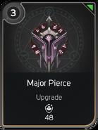 Major Pierce