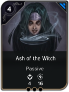 Ash of the Witch
