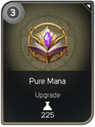 Pure Mana
