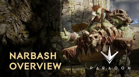 Paragon - Narbash Overview