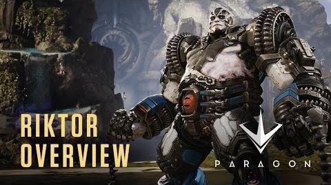 Paragon - Riktor Overview
