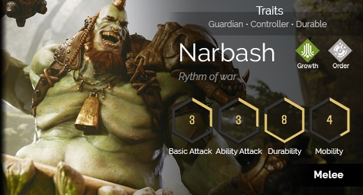 Narbash hover