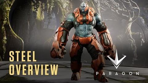 Paragon - Steel Overview