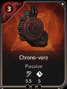 Chrono-vore