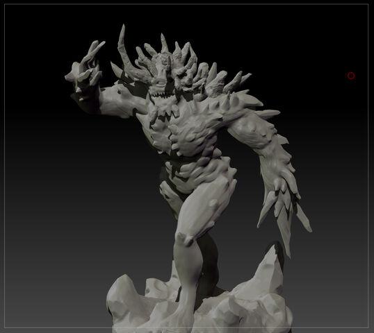 File:3D Behmoth by Draidecht.jpg