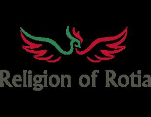 Relgion of rotia