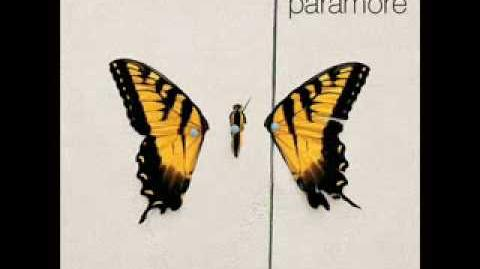 Paramore- Feeling Sorry