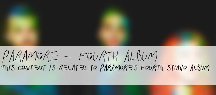 Album 4 Head