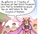 Queen of Kindness