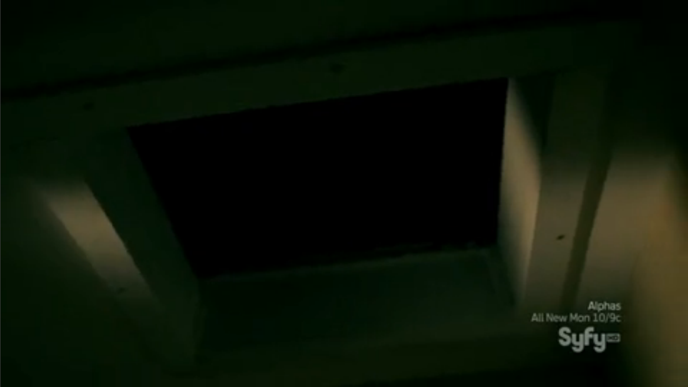 Man In The Attic Paranormal Witness Wiki Fandom