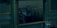 Usher Ghost