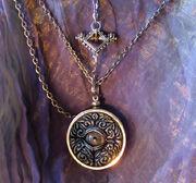 Coldspell Amulet by Jurikova