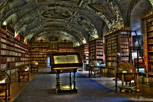 Pib library