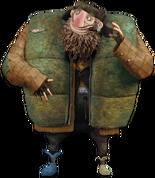 Characters prendergast