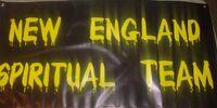 New England Spiritual Team
