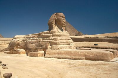 800px-Great Sphinx of Giza - 20080716a