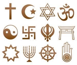Religious-symbols 2