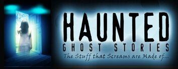 Key art ghost stories