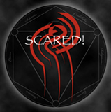 SCAREDiamhaunted
