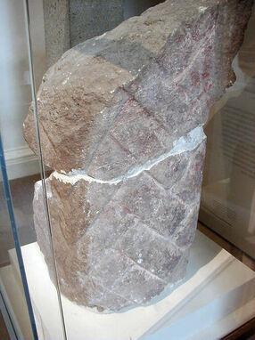 449px-Beard of the sphinx