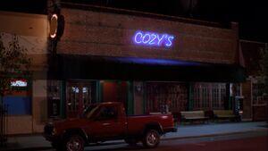 Cozy's Bar