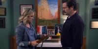 Leslie & Ron