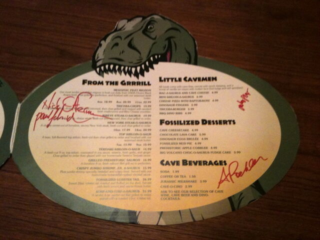 File:Jurassic Fork Menu Page 2.jpg