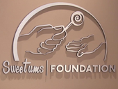 Sweetums Foundation Logo
