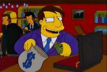 Quimby-bribe