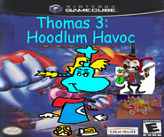 Thomas 3 - Hoodlum Havoc.