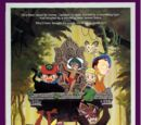 The Jungle Book (1701Movies Style)