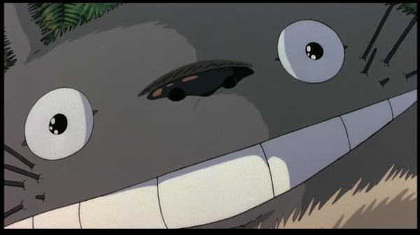 Totoro   The Parody Wiki   FANDOM powered by Wikia