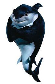Frankie (Shark Tale)