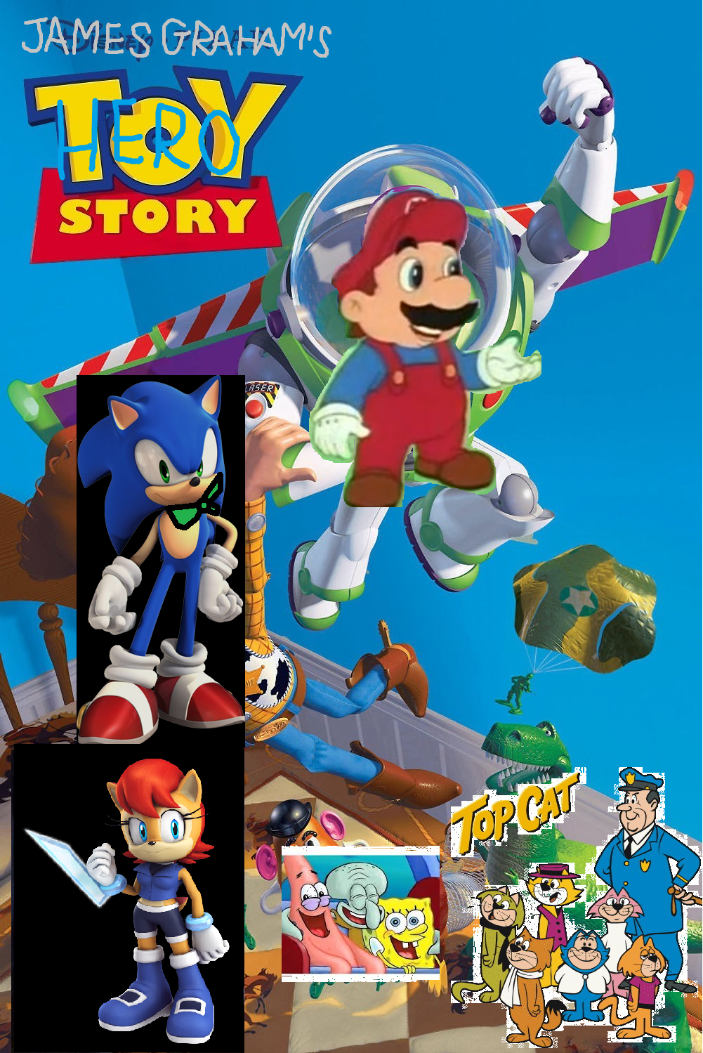 Category:Toy Story Movie Spoofs : The Parody Wiki : FANDOM ...