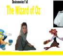 The Wizard of Oz (devinsmovies1's8)